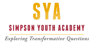 Simpson Youth Academy Gift